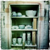 Porzellanstudio-Glashagen-Ofen